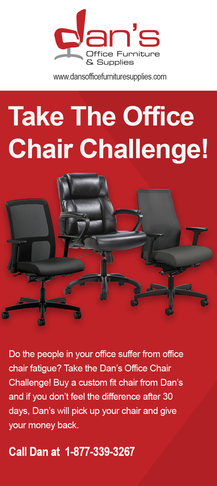 2-18 office chair challenge