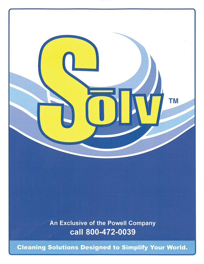Solv Products