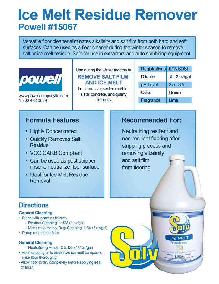 2-19 solv residue remover info