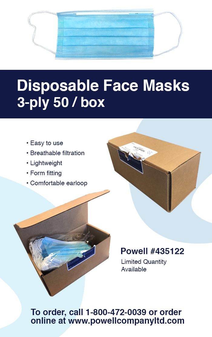 7-20 face masks