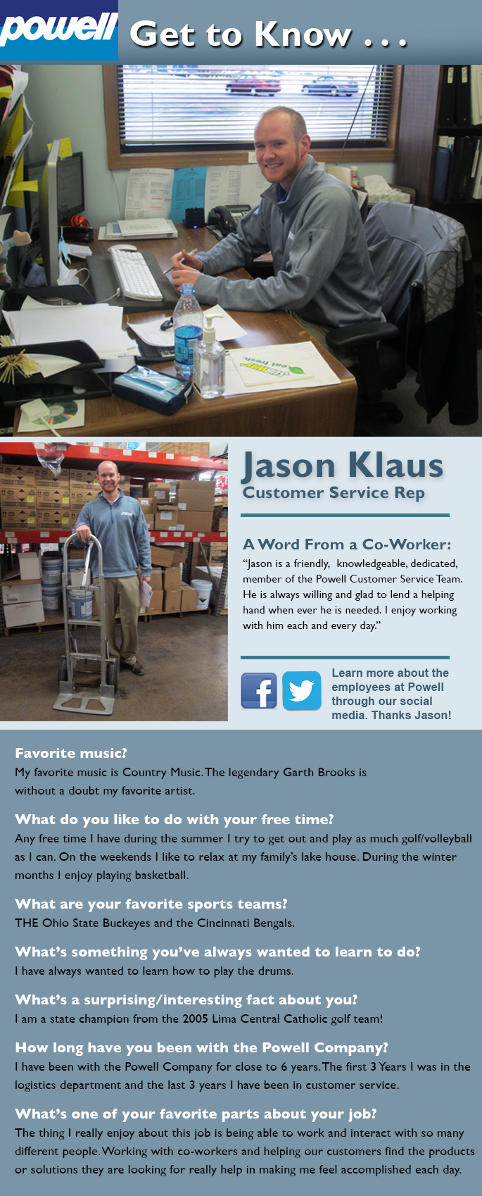 3-15 get to know Jason Klaus