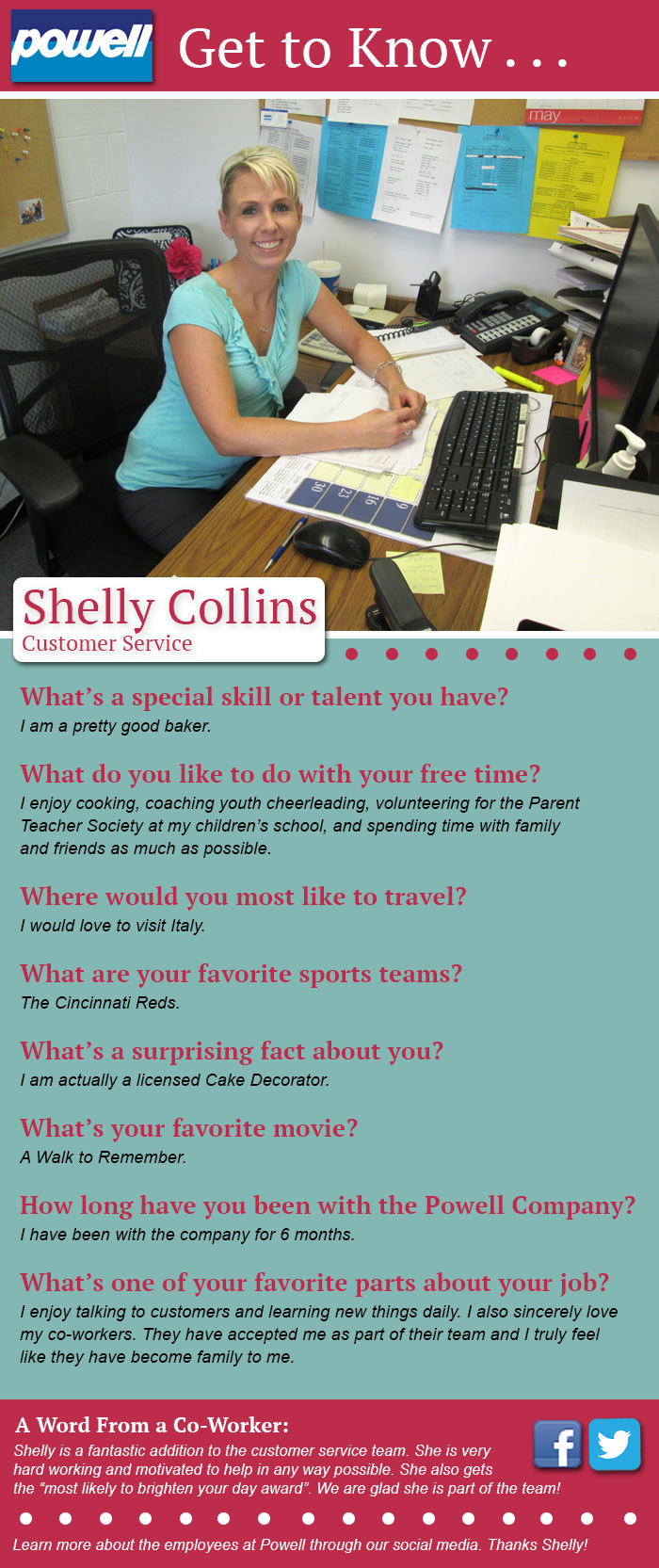 5-15 get to know shelly