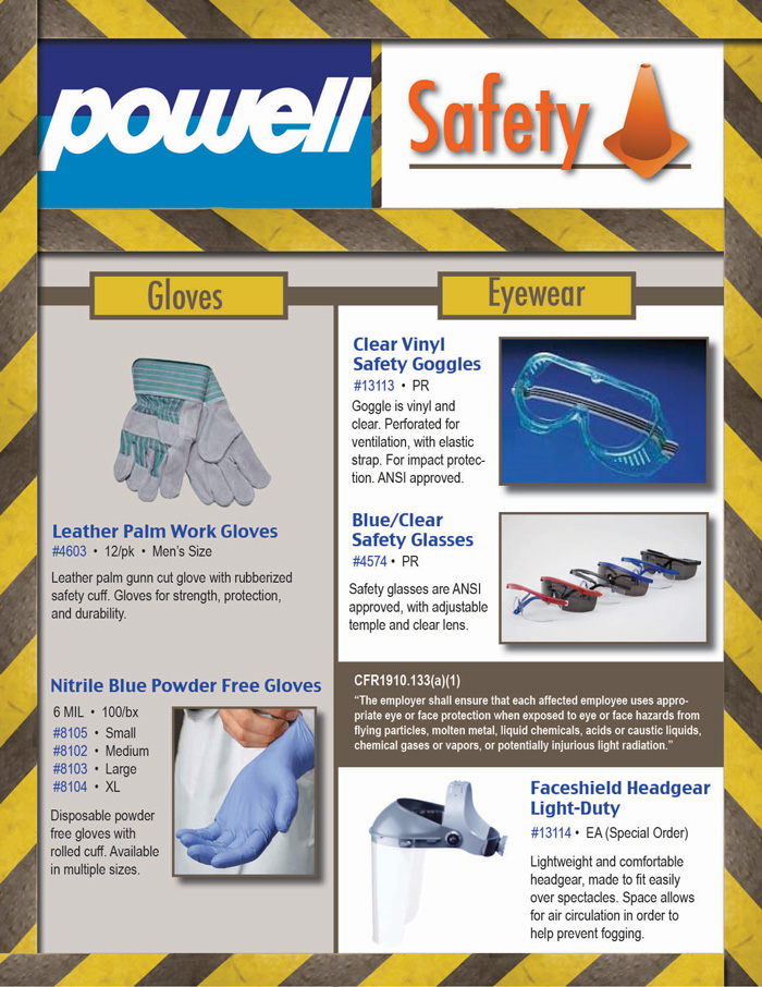05.26.15 safety piece - product news p1