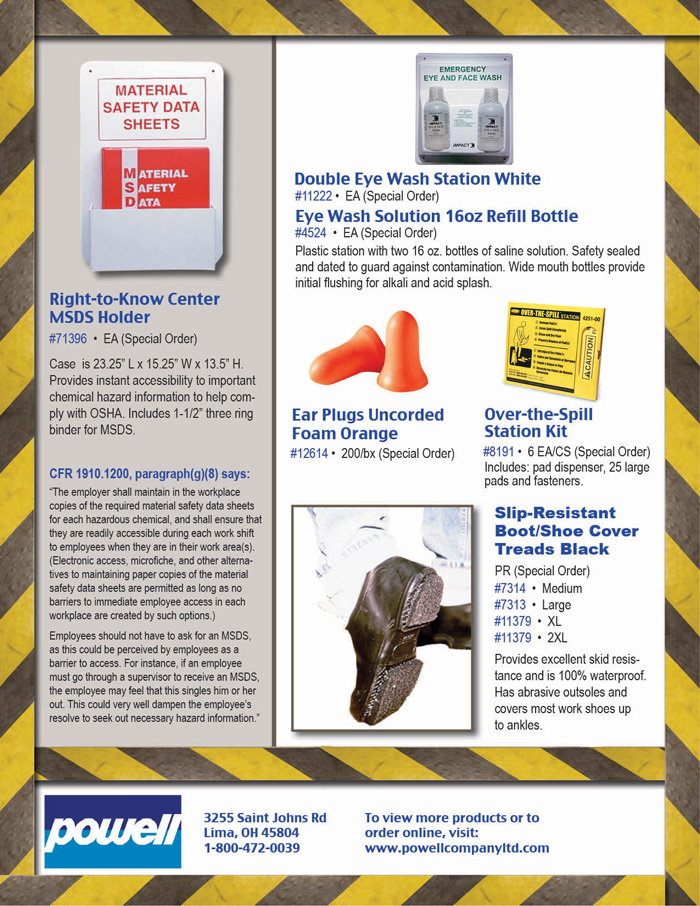 05.26.15 safety piece - product news p2