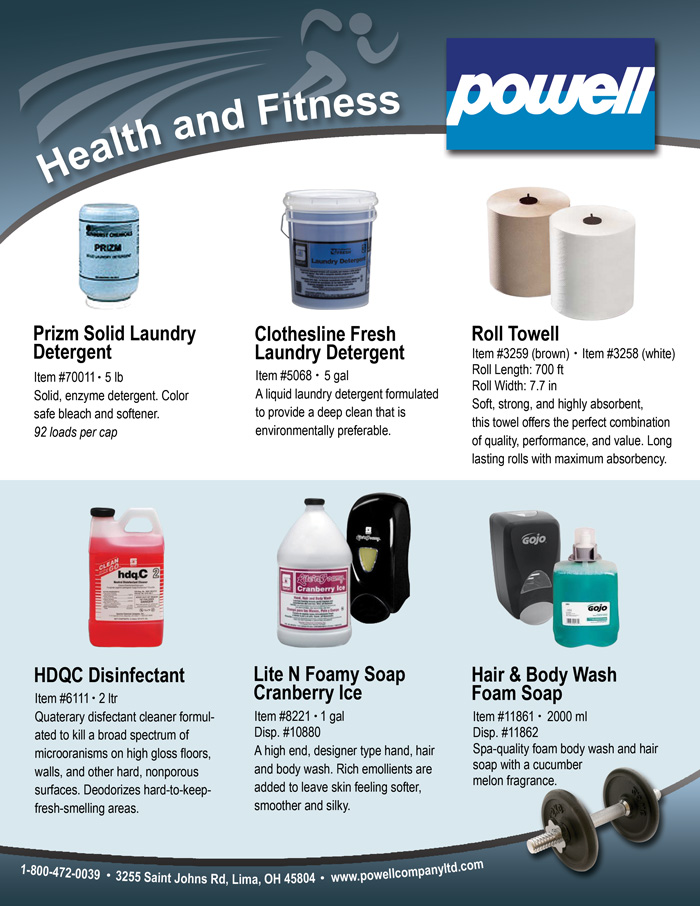 05.26.15 health and fitness - product news p1