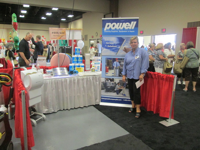 8-15 RightWay Food Show