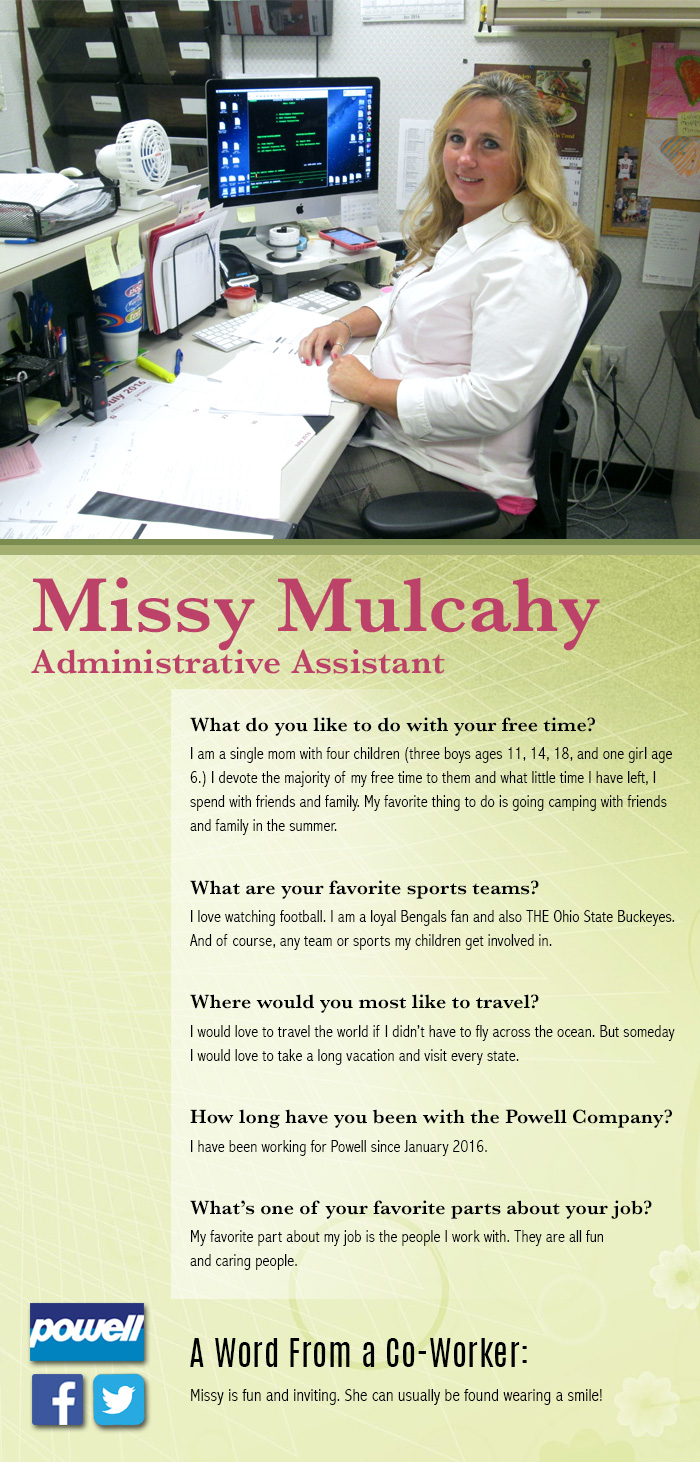 8-16 get to know Missy